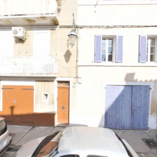 Impol Menuiseries - Entreprise de menuiserie - Marseille