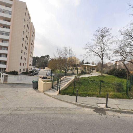 Sulter Claude - Garage automobile - Marseille