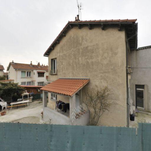 Achit Mustapha - Coursiers - Marseille