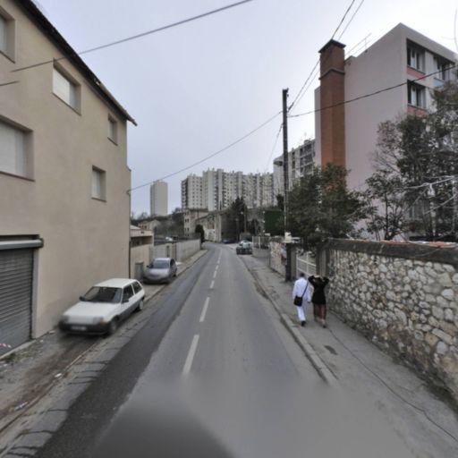 Eric Louis - Entreprise de manutention et levage - Marseille
