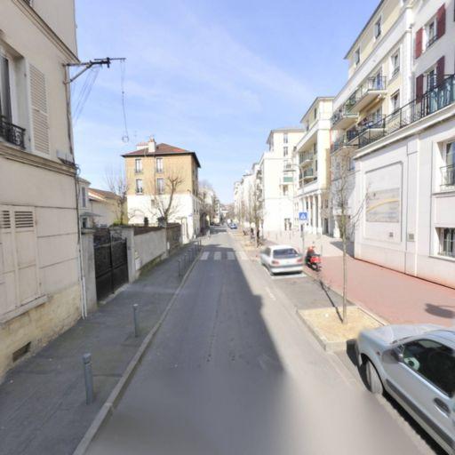 Doubine Aléxis - Conseil et études financières - Maisons-Alfort