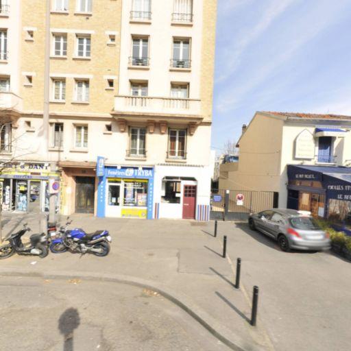 Auto-Ecole Du Fort - Auto-école - Maisons-Alfort