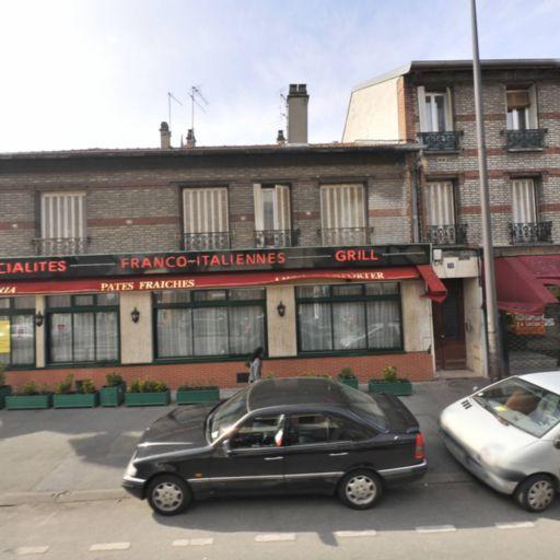 Derache Franck - Boulangerie pâtisserie - Maisons-Alfort