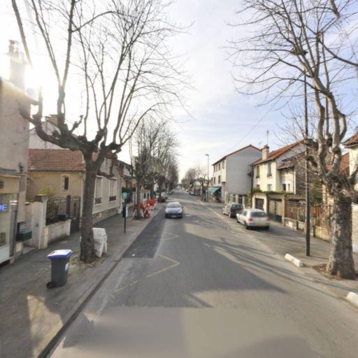 Pharmacie Condorcet - Pharmacie - Maisons-Alfort