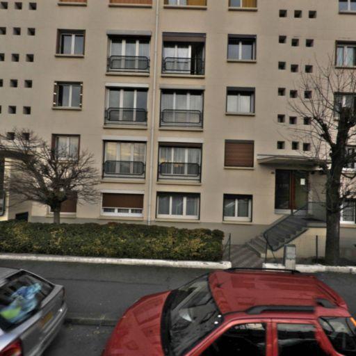 Doursout Pierre - Formation continue - Maisons-Alfort