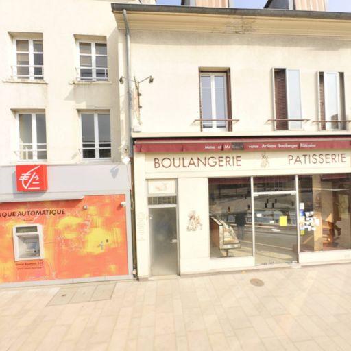 les Delices de Gabriel - Boulangerie pâtisserie - Maisons-Alfort