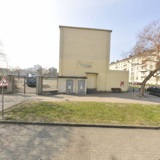 Groupes Scolaires - École primaire publique - Maisons-Alfort