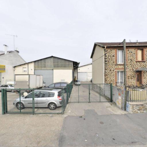 Garage Club - Garage automobile - Noisy-le-Sec