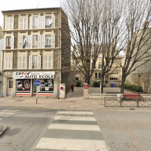 Perrine - Auto-école - Noisy-le-Sec