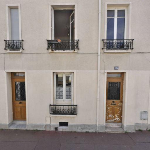 Compagnie Living Room - Entrepreneur et producteur de spectacles - Montreuil