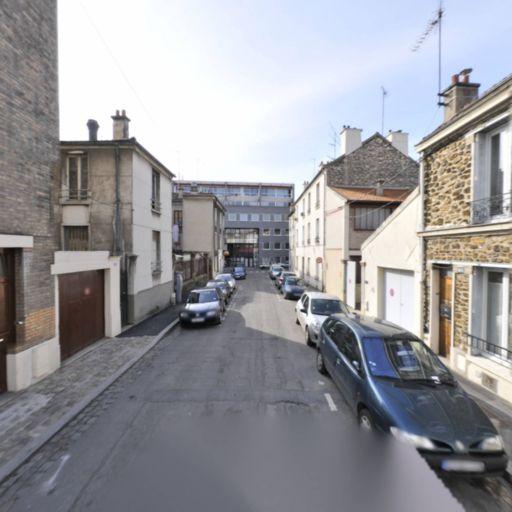 Damant Stéphane - Imprimerie et travaux graphiques - Montreuil