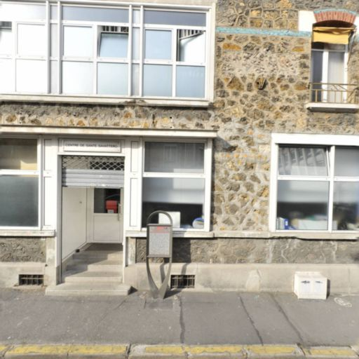 Commune De Montreuil - Centre médico-social - Montreuil
