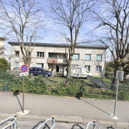 Ecole maternelle Joliot-Curie - École maternelle publique - Montreuil