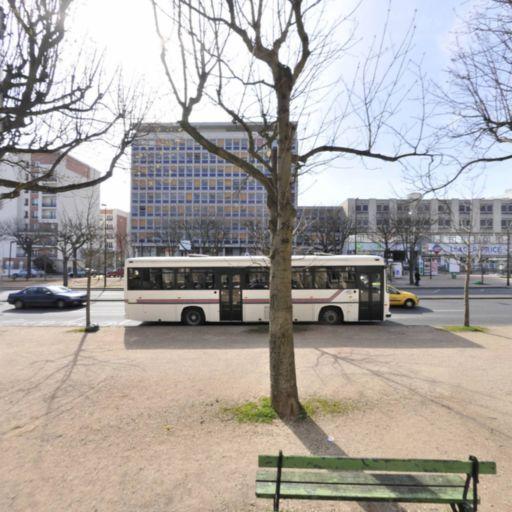 Ecole Maternelle Jean Jaurès - École maternelle publique - Montreuil