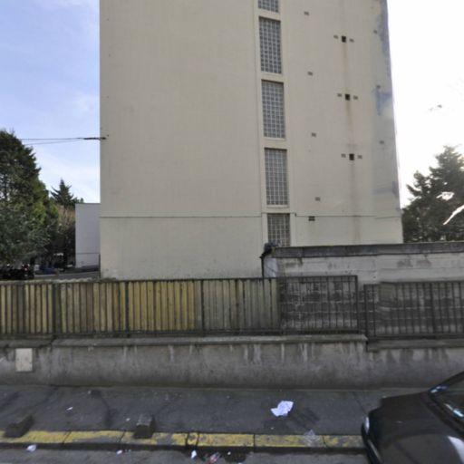 Coallia - Affaires sanitaires et sociales - services publics - Montreuil