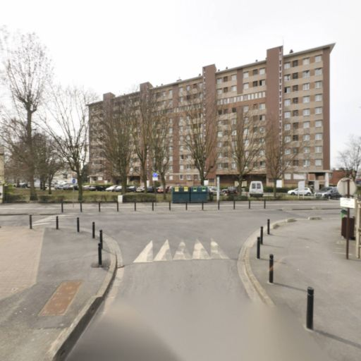 Nystrans Express - Transport routier - Montreuil