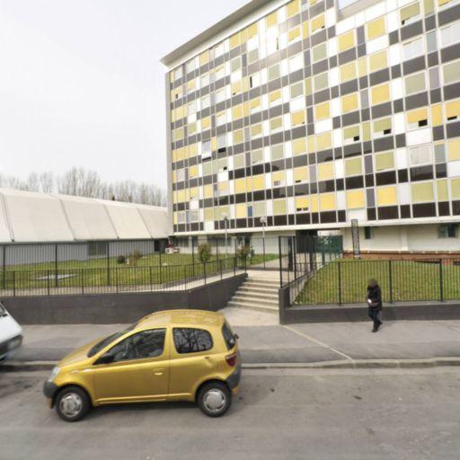 Gazouillis - Garde d'enfants - Montreuil
