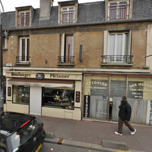 Boulangerie-Pâtisserie Les Maîtres du Pain - Boulangerie pâtisserie - Montreuil