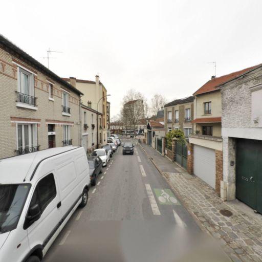 Alonzo Eric - Conseil et études financières - Montreuil
