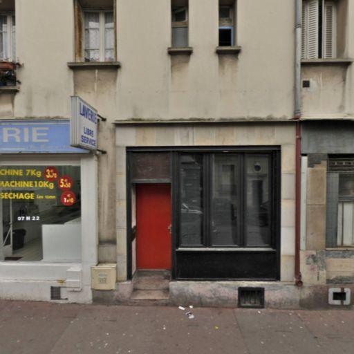 Madame Deborah Michele Iguize - Garde d'enfants - Montreuil