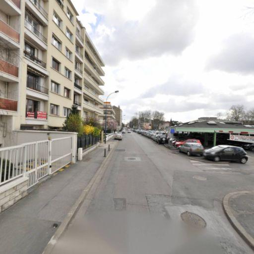 Aureole Immobilier - Agence immobilière - Fontenay-sous-Bois