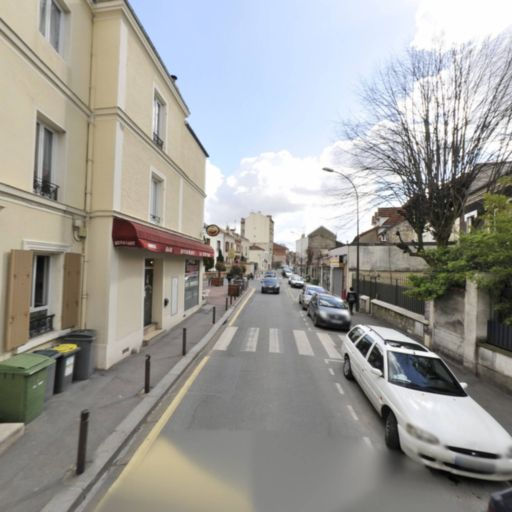 Gangson Sébastien - Restaurant - Fontenay-sous-Bois