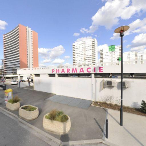 Diagonale - Supermarché, hypermarché - Fontenay-sous-Bois