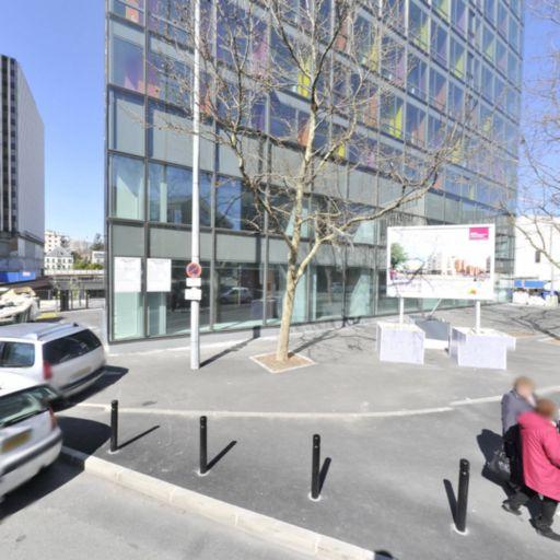 AFPA Entreprises - Formation continue - Montreuil