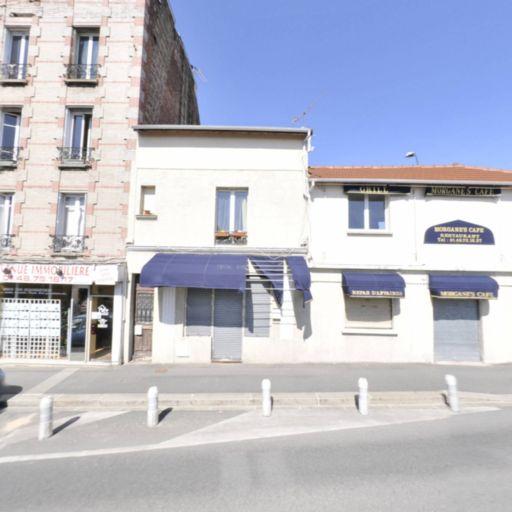 Comer - Restaurant - Fontenay-sous-Bois