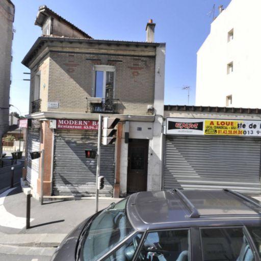 Kill'R Paris - Barbier - Fontenay-sous-Bois