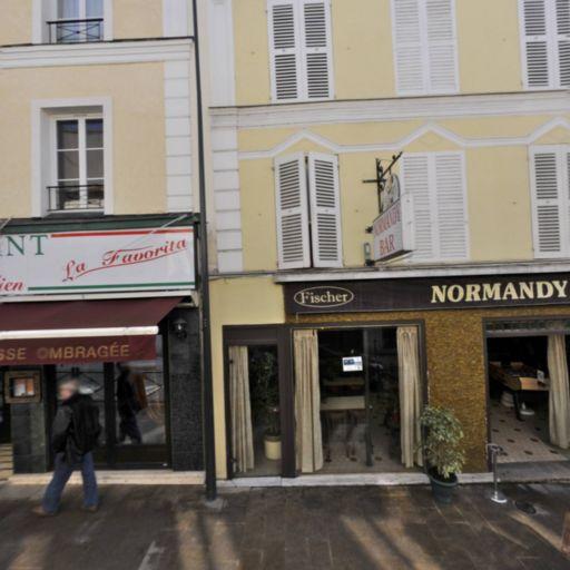 La Favorita - Restaurant - Fontenay-sous-Bois