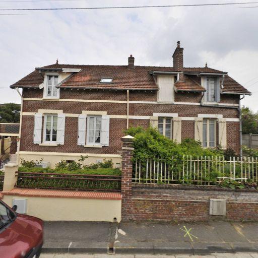 La Perle De Douceur - Institut de beauté - Beauvais