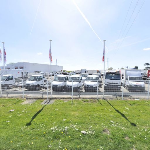 Essonne Trucks Location - Location de camions et de véhicules industriels - Corbeil-Essonnes