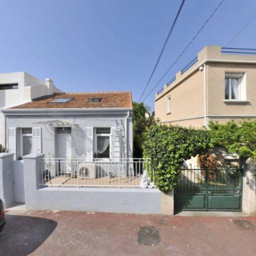 Parratte Sébastien - Agence immobilière - Marseille