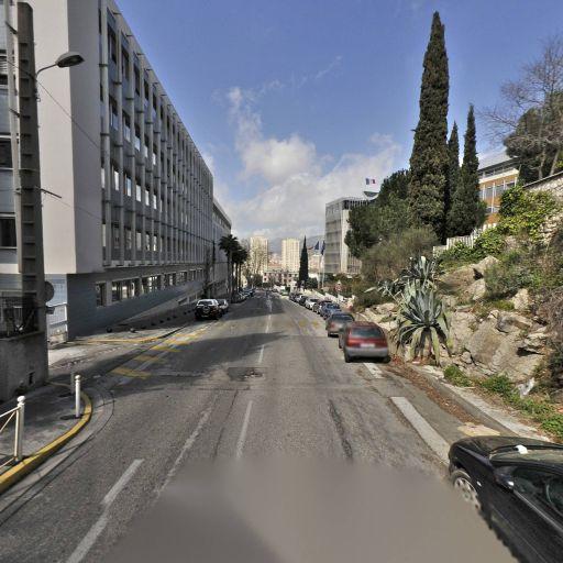 Caisse Nationale Militaire de Sécurité Sociale CNMSS - Sécurité sociale - Toulon