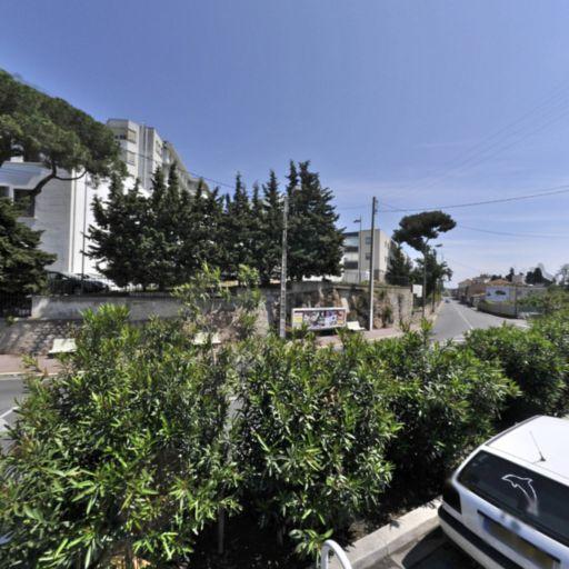 Résidence Social L'Avila - Affaires sanitaires et sociales - services publics - Cannes