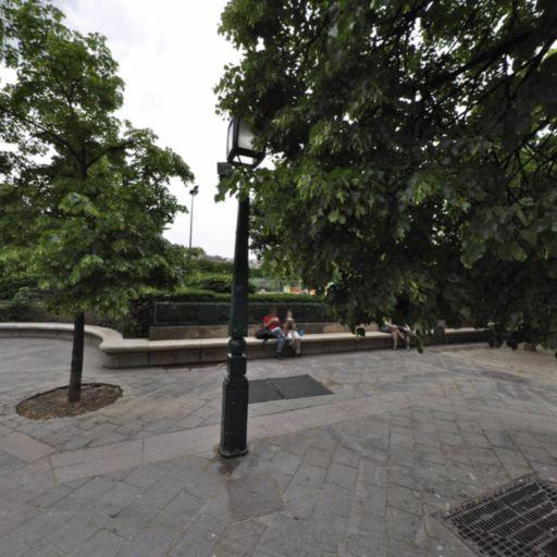 Conservatoires de la Ville de Paris - Enseignement pour les professions artistiques - Paris