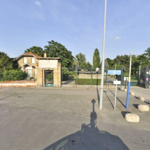 Centre Puéricultrice Et Pédagogie Appliquée - Affaires sanitaires et sociales - services publics - Vitry-sur-Seine