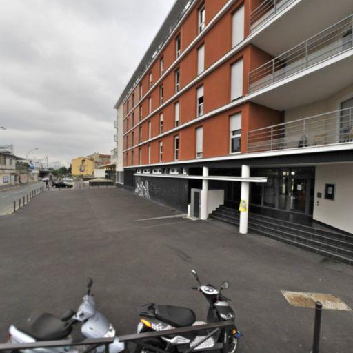 Résidence Les Estudines Pierre Semard - Résidence étudiante - Vitry-sur-Seine