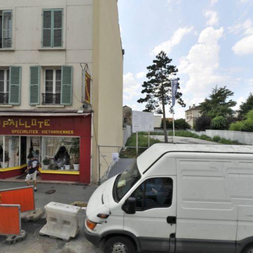 La Paillote - Restaurant - Alfortville