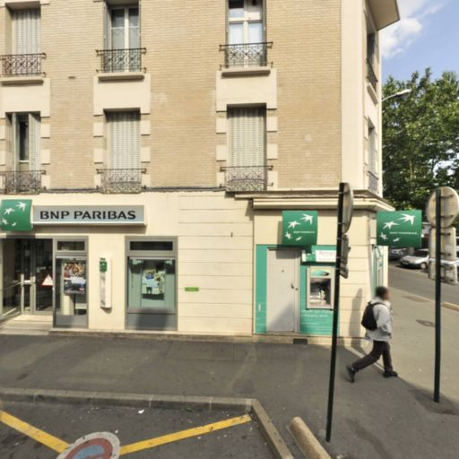Bnp Paribas - Banque - Alfortville