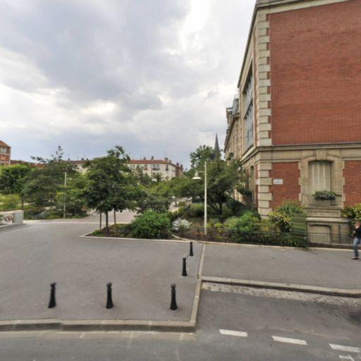 Monument communal - Sites et circuits de tourisme - Alfortville