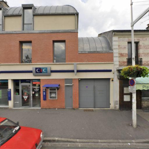 Cic - Banque - Alfortville