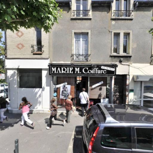 Malikian Marie Coiffure - Coiffeur - Alfortville