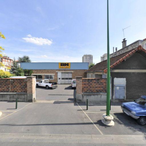 Rénove Moteur - Pièces et accessoires automobiles - Alfortville