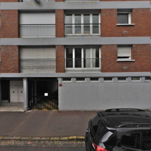 Delvinquière Anne - Architecte - Lille