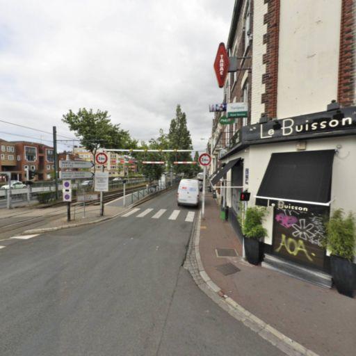 Pharmacie Du Grand Boulevard - Pharmacie - Marcq-en-Baroeul