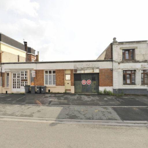 Lerre Stéphane - Entreprise de bâtiment - Haubourdin