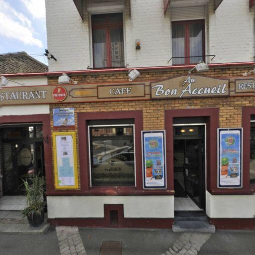 Au Bon Accueil - Restaurant - Vendeville