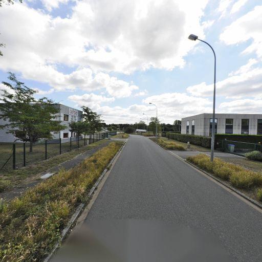 Newloc - Location de matériel pour entrepreneurs - Nantes